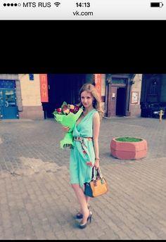 Blue summer - Ekaterina Vollkova