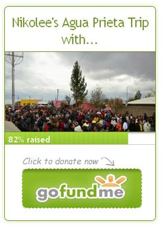 An example of a successful #Charity Badge or Widget. Click this photo to learn more about Charity Badges and how to successfully fundraise with them...