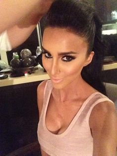 Lilly Ghalichi's Blog