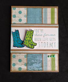 Scrappin' with Shalana: Card Inspiration from the New CTMH Annual Inspiration Book