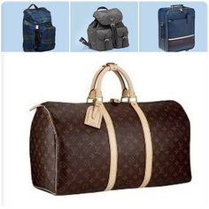 Verano 2013: Bolsos, mochilas, maletas...