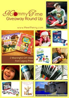 The Mommy Time Party giveaway round up for November with over $500 in prizes available. Enter for a chance to win before November 13th!