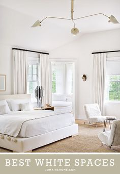 15 of the Best Bright White Spaces