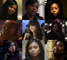 The uniqueness of Taraji
