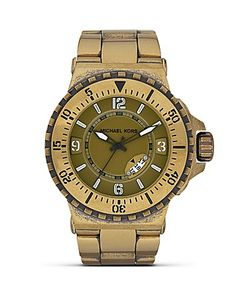 WOAH. SMOKIN' DEAL! Michael Kors men's watch, regularly $250, now ONLY $120 SHIPPED-- grab it NOW: http://rstyle.me/n/c7ksy2d and use code: FANDF    This is an AMAZING deal, do NOT miss out, ends 10/1/12 or while supplies last (and they won't last at this price!)