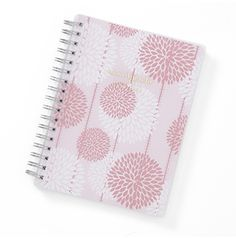 momAgenda Spiral now 20% off! Was $24, now $19.20