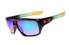 Oakley Twoface Square Multicolor Sunglasses $12.99! Free Shipping Over  $79!