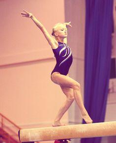 Polina Fedorova