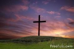 His sacrifice is my greatest blessing!