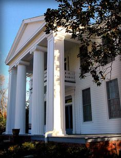 Orrville-Academy-or-Dunaway-House, Selma, AL