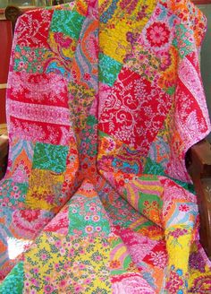 Wonderful colors!