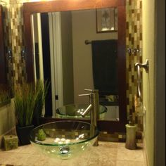 Bathroom do it yourself river rock shower on pinterest for Do it yourself bathroom remodel