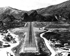 "The Raven air base at Long Tieng, Laos also known as Lima Site 20A or ""Alternate"". They commonly flew over the Plain of Jars in Laos supporting the Hmong troops."