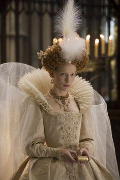 Elizabeth♥.•:*´¨`*:•♥Cate Blanchett.