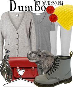 disney fashion | Disney Bound