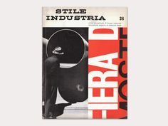 Display | Stile Industria 38 | Collection