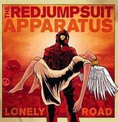 red jumpsuit apparatus album cover - Bing Images
