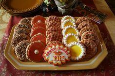 #fall #pies #cookies