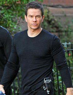 Mark Wahlberg - my boyfriend ;)