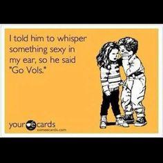 Go Vols!!
