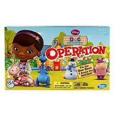 Hasbro Disney Do McStuffins Save with this Kmart Toy Coupon: $3 off $10 Toy Purchasehttp://bargainbriana.com/kmart-3-off-10-toy-purchase-printable-coupon/  (expires 12/24) #kmartfab15