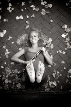 Elaine Zelker Photography Lehigh Valley Photography - Senior Portraits with instrument