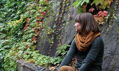 knitting patterns, morn cowl, pickl