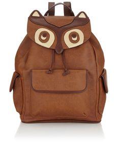Ola Owl Rucksack