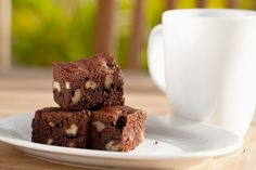 Gluten Free Mocha Brownies at Abe's Market Online. Abe's Market Best Selection of Natural, Eco-Friendly Green Environmentally Responsible Products and All Natural Gifts. #AbesMarket http://joannamagrath.weebly.com/gluten-free-mocha-brownies-by-abes-market.html