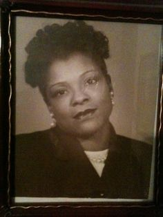 I am excited to announce Vintage Black Glamour's fan site #myVBG - created so we can admire the VBG icons in YOUR life! This is my late great-grandmother Nellie Parson Swilley in the 1940s. I would be honored to have you share the divas in your family on #myVBG.   Upload your photos at http://myvbg.com/ with her name, city, date/location of photo, a fun VBG-ish fact about her with #myVBG and #vbgbook. Thank you!