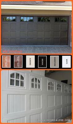 Garage door?