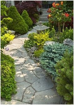 Free Do It Yourself Landscape Project Plans - Check out this list of dozens of free plans and DIY guides for building your own garden paths, fences, patios, garden bridges, Koi ponds, planters and more.