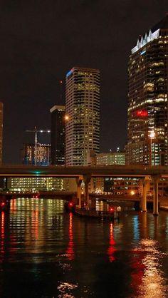 Florida, Tampa, USA