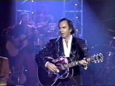 Neil Diamond - I Am, I Said