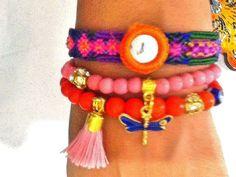 SALEGYPSY SOUL bracelets  bohemian bracelets  ethnic by Nezihe1
