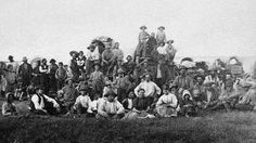 New study: Mormon pioneers were safer on trek than previously thought, especially infants   Deseret News