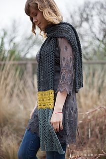 Knit. Pattern for sale ($5). Inspiration for a crocheted afghan. ~ Sheila