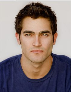 tyler hoechlin... delish!
