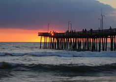 Virginia Beach. I lived here on and off when I was little