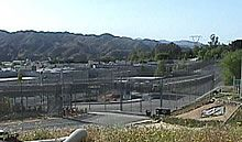 Pitchess Detention Center - North Facility