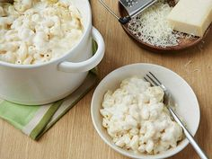 Creamy Stovetop Mac & Cheese : Food Network