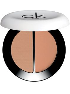 Our Top 10 Bronzers: CK One Color Cream + Powder Bronzer Duo