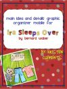 Ira Sleeps Over Graphic Organizer Mobile product from First-Grade-Fun on TeachersNotebook.com
