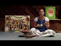 ▶ part two waldorf songs - YouTube