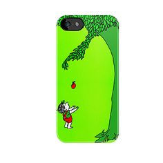 The Giving Tree iPhone 5 Case