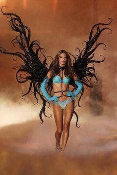 Victorias Secret Those wings though