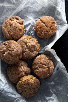 Apple pie biscuits.