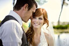 bridesmaid hair, fashion shoot, red hair, makeup, ponies, weddings, wedding hairstyles, side poni, wedding beauty