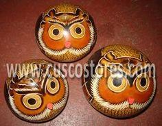 Peruvian Gourds