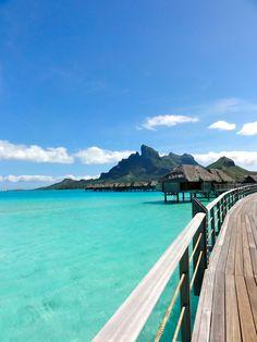 honeymoon, bora photo, dream local, travel destin, dream vacat, earth, place, amaz bora, bora bora